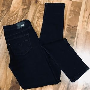 *Reduced*Levi's Skinny Jeans  Low Rise Sz 3M